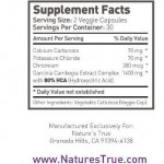 Always Best Garcinia Cambogia Pure 80 HCA in Body Maintenance at www.SupplyFinders.com